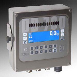 Weegindicator Type DD700