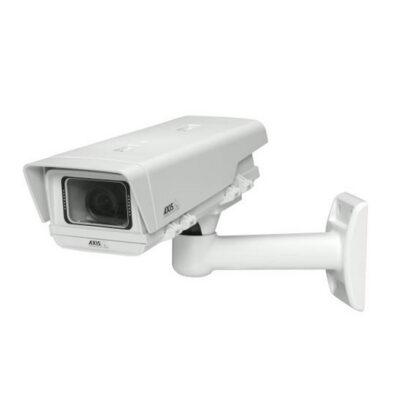 Camera Type AXP13