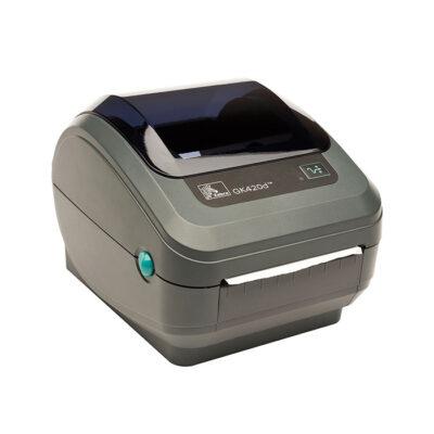 Etiketprinter Type GK-GX