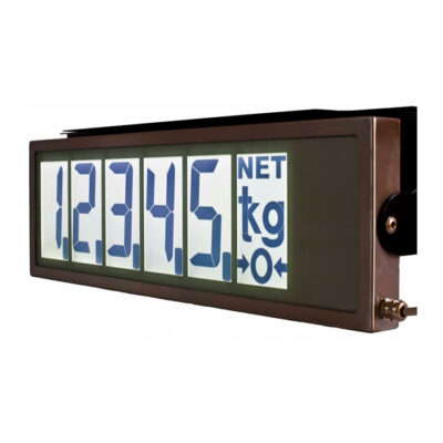 Hulpdisplay Type ND 100 SR