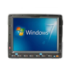 Panel PC voor voertuigen Type AW/PC-VM