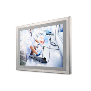 Panel PC Type AW/TS-TI